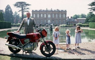 Motorcycling Lord