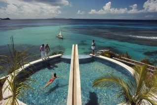 Holiday In Mustique