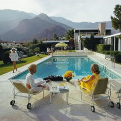 THE SLIM AARONS COLLECTION